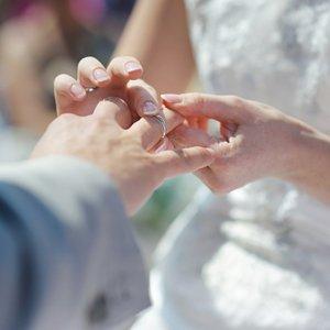 指輪交換の順番
